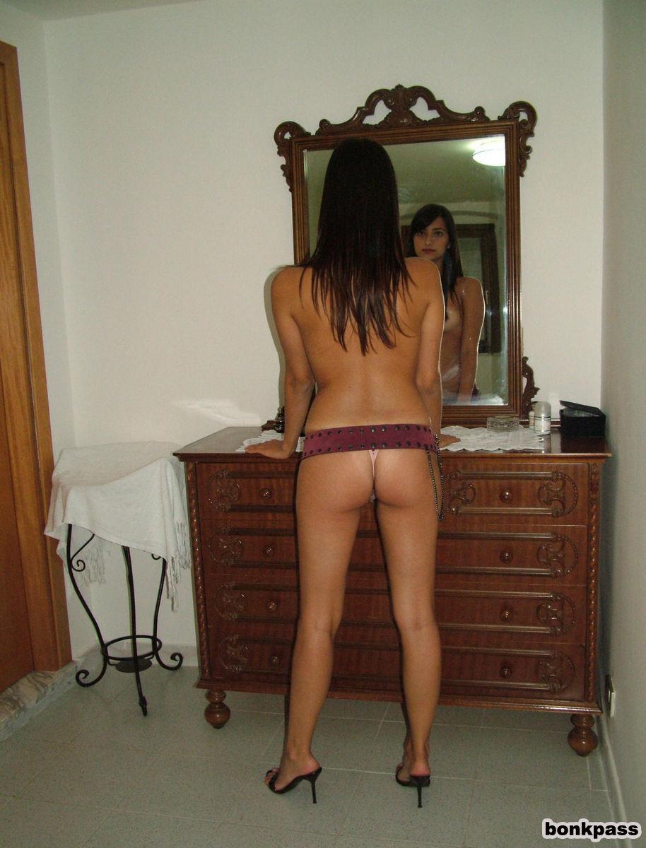 arab nude amateur