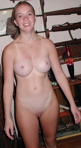 ex girlfriend melissa nude