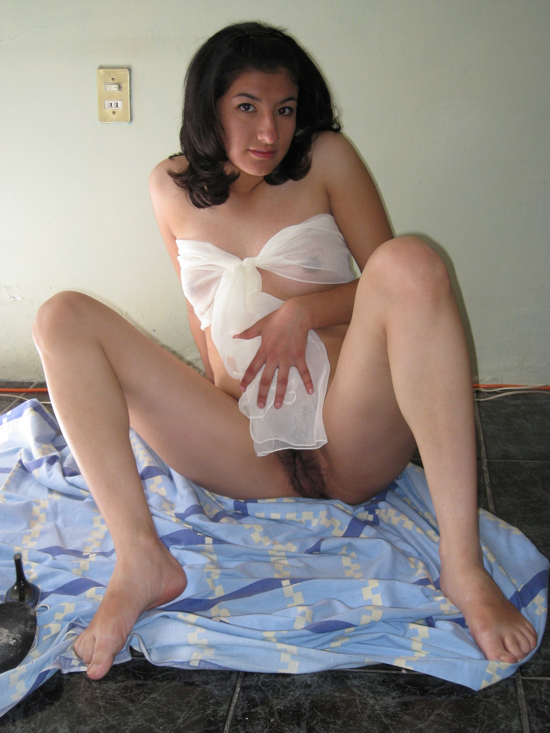 Cute Naked Amateur Mexican Girl Submission Pictures  Nude -3474