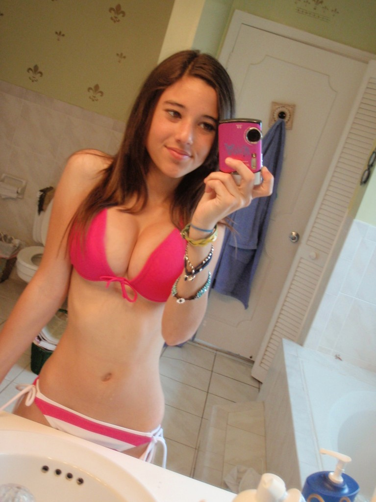 New Angie Varona Sey Amateur Pictures