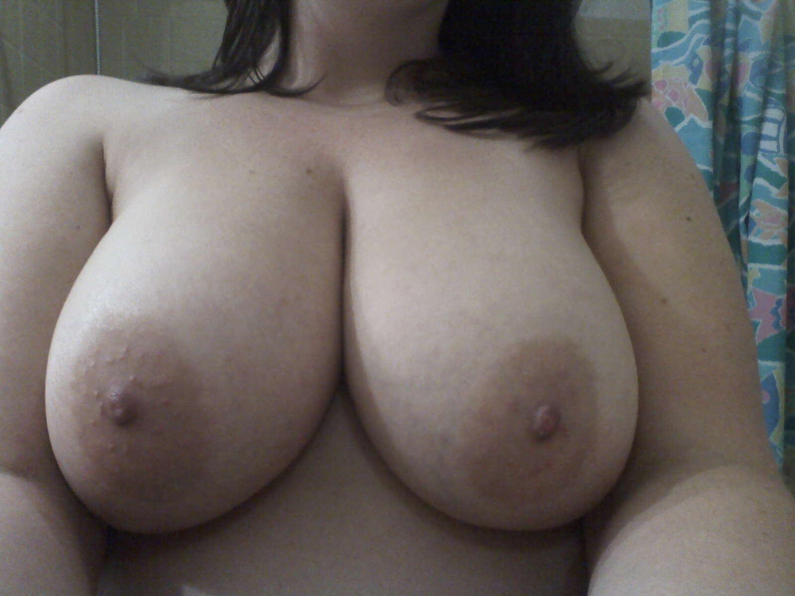 Real girls real boobs