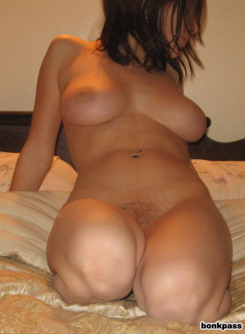 Young Indian Ex Girlfriend With Natural Big Tits  Nude -3144