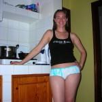 Panties & Shirt 1
