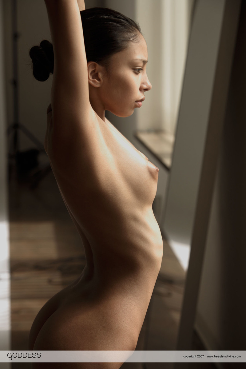 Alexis Love Artistic Nudity Pics From X Art  Nude Amateur -2968