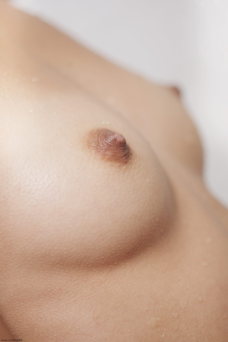 real nacked boobs close up