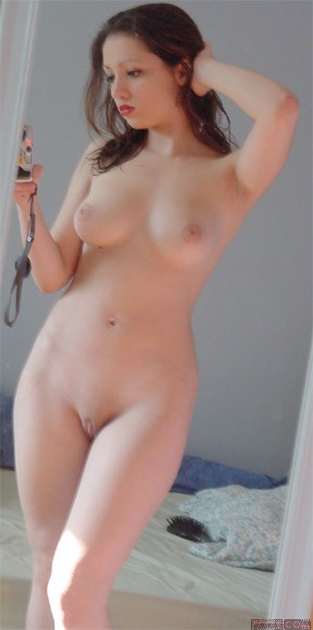 half asian half white amateur girlfriend nude