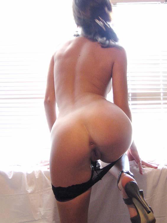Nightcrawler Nude