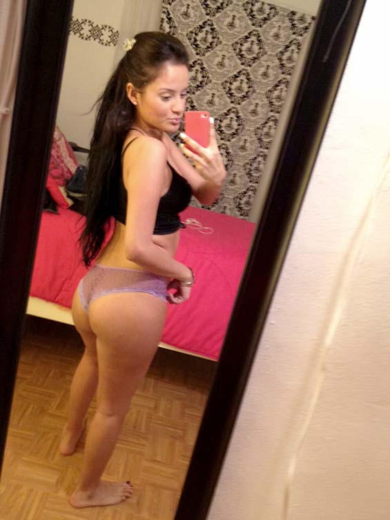 Big booty girls amateur naked #13