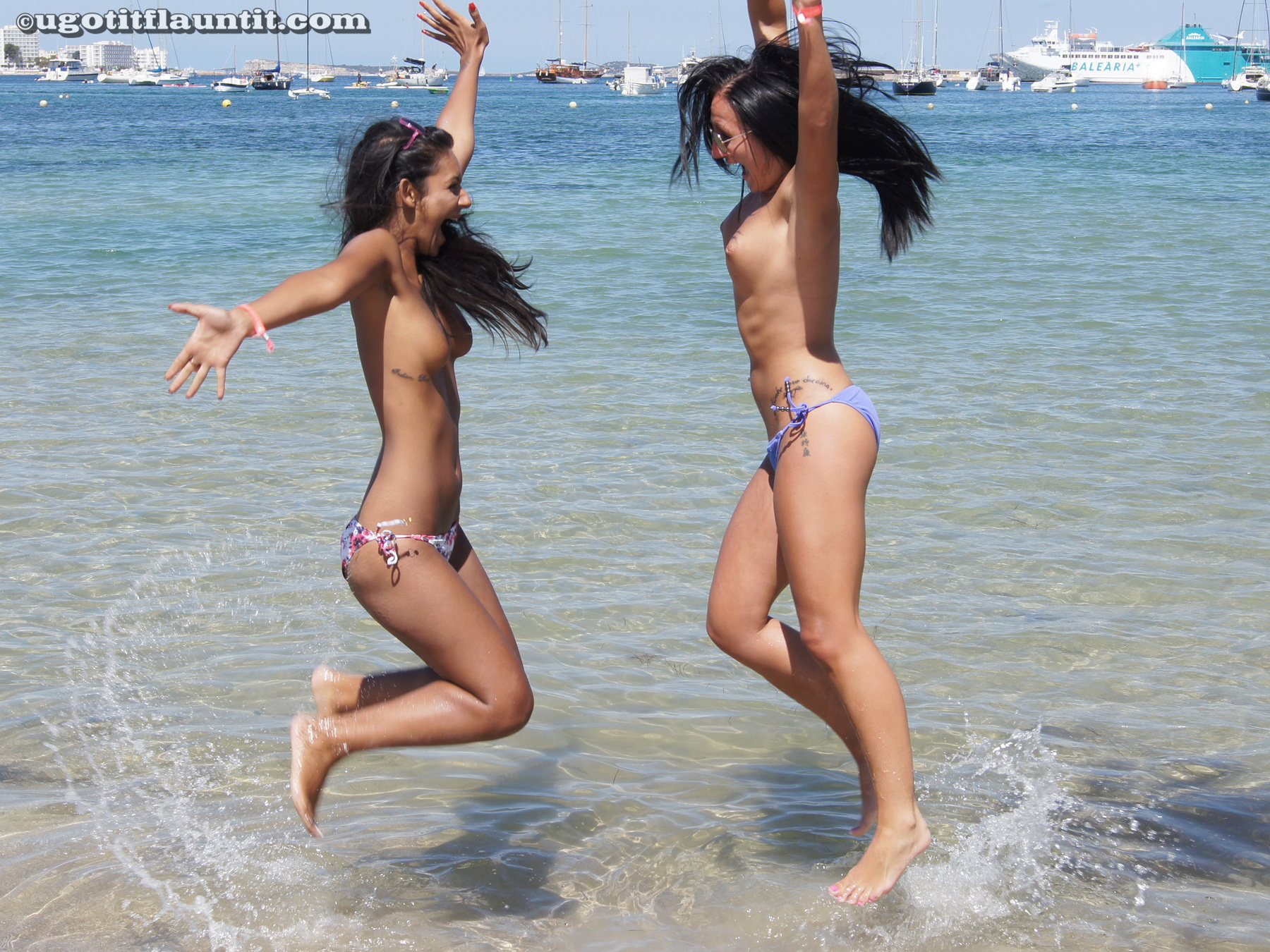 naked girls in ri