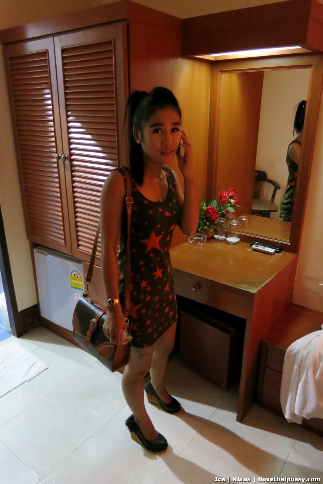 Cutie pie pattaya bargirl private short-time pics | Nude ...