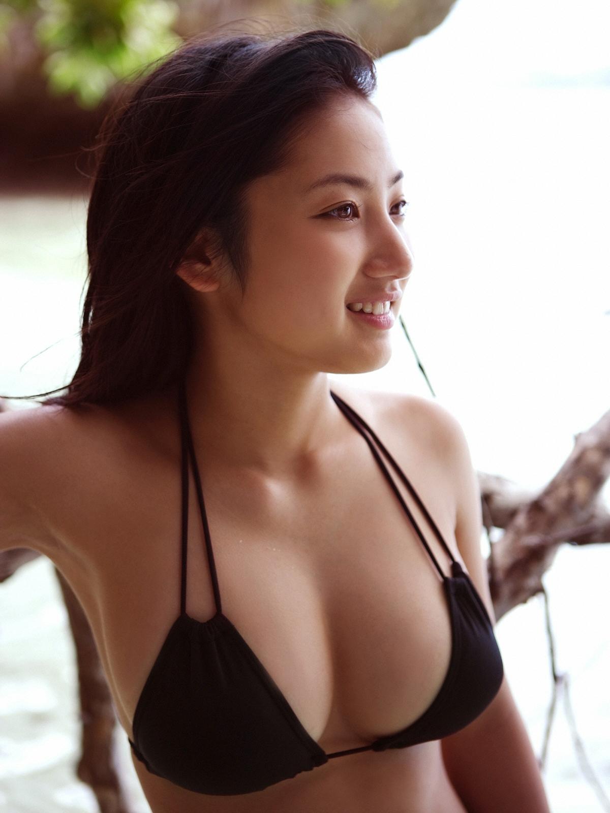 Totally Cute Young Japanese Idol Saaya Irie  Nude Amateur -7408