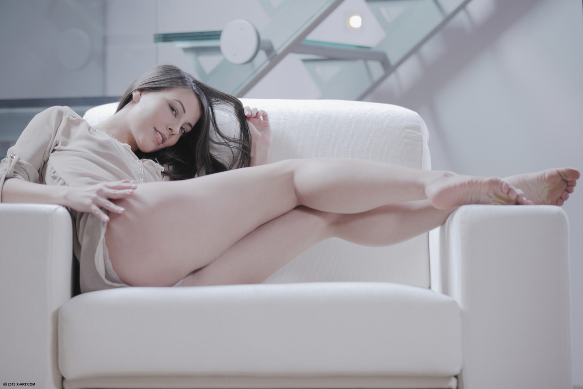 Beautiful 18 Year Nude Teen Girl From X Art  Nude Amateur -3561