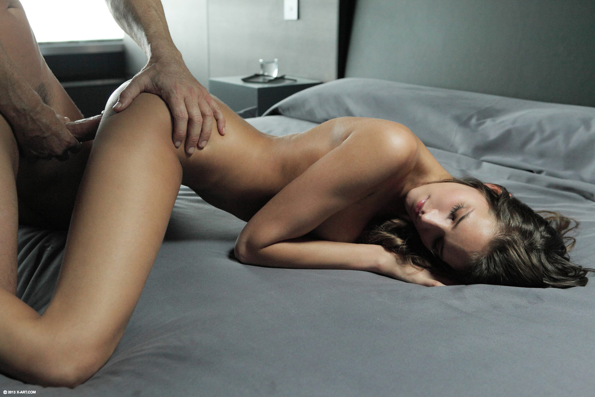 Porn erotic video model premium web site anal strap porn
