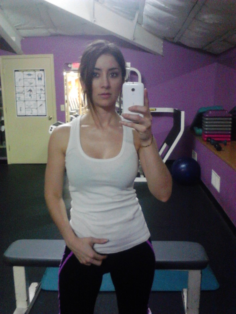10 sporty gym gals orgy - 1 part 4