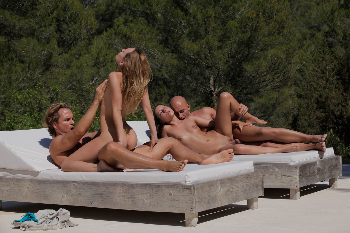 Opinion nude art outdoor interesting. You will