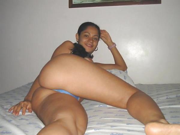 Curvy Latina Teen Amateur