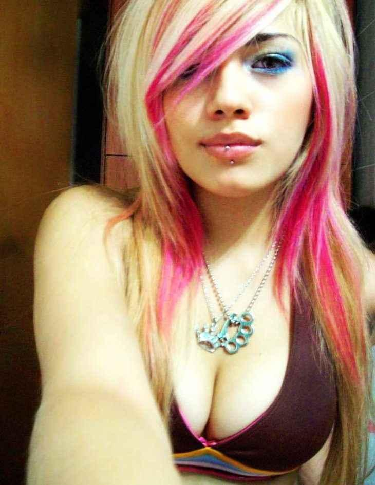 Emo girls tittys, daddy fucking cute teen girl