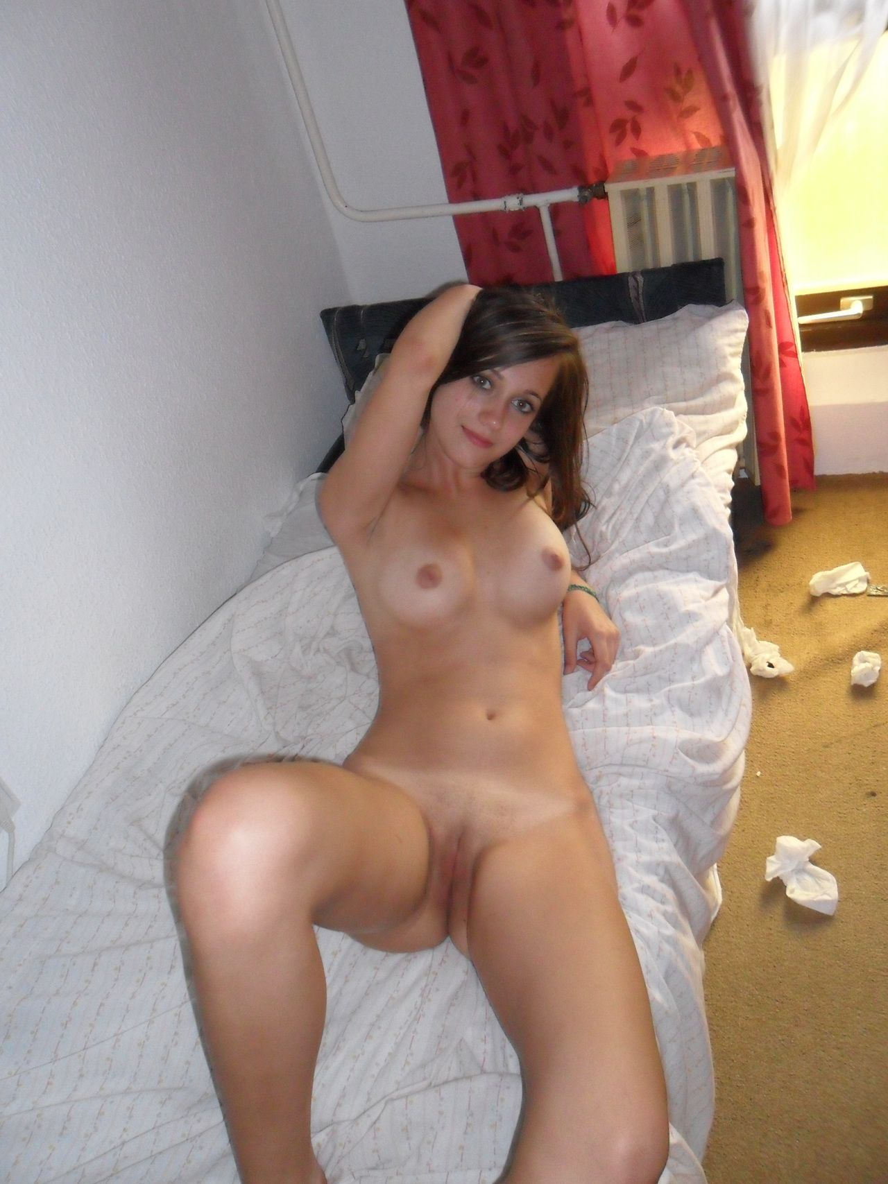Hot nextdoor babe being banged 5