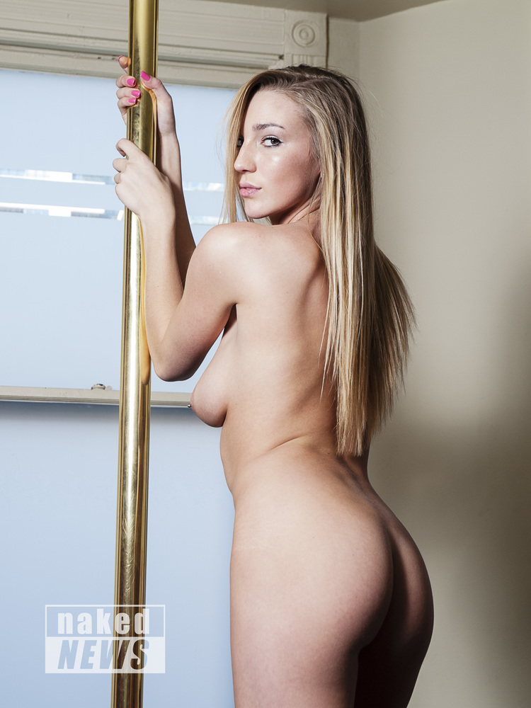 Ass nude Kendra sunderland accept. The question