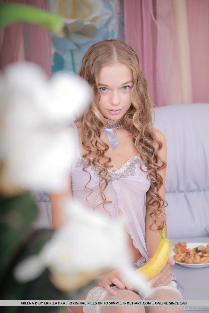 Milena playboy amateur 2014