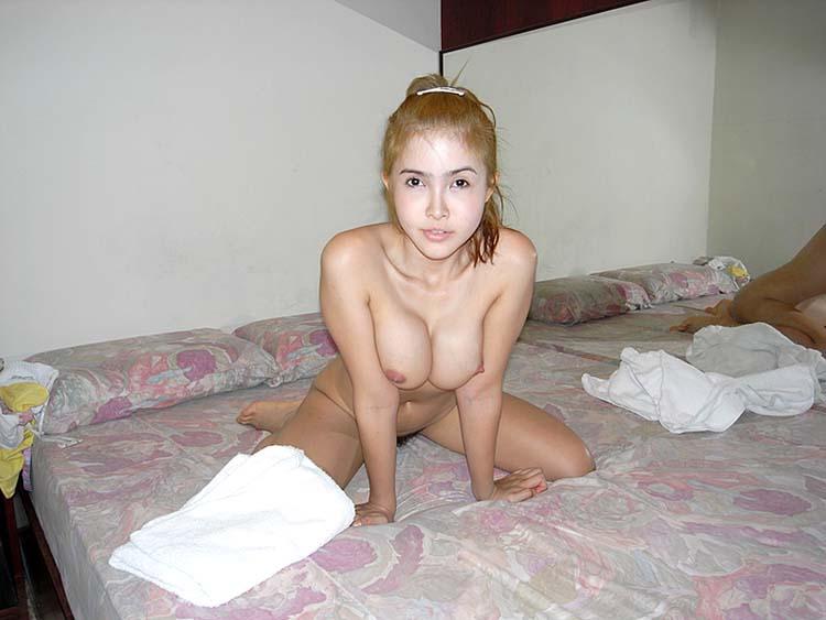 Thai hotel girls nude