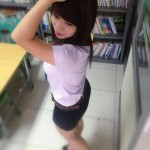 Thai_University_girls_017