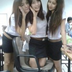 Thai_University_girls_037
