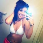 Ariel bikini