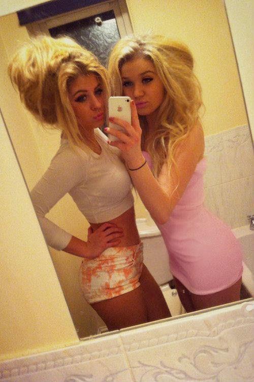 What girlfriends do best 7