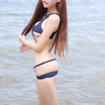 hot asian girl swimsuit 2