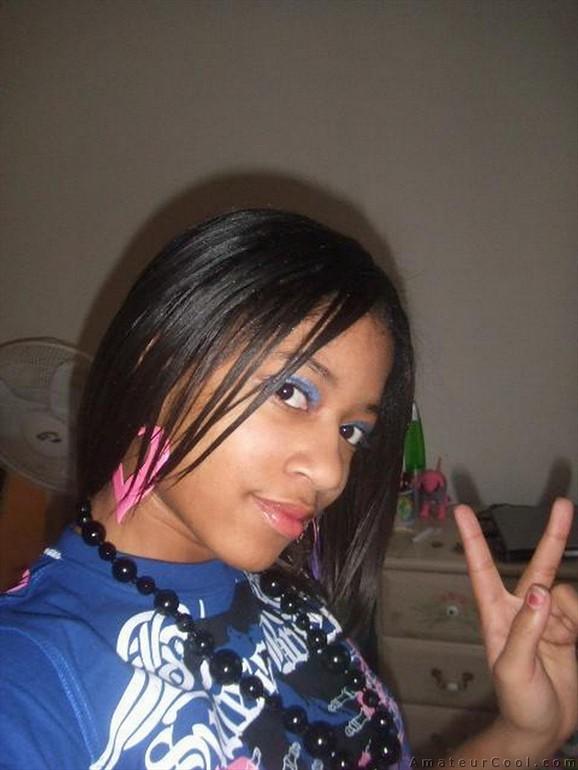 Passion hd black girls