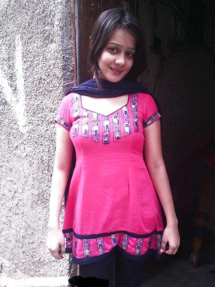 Cute Assamese Teens Pic
