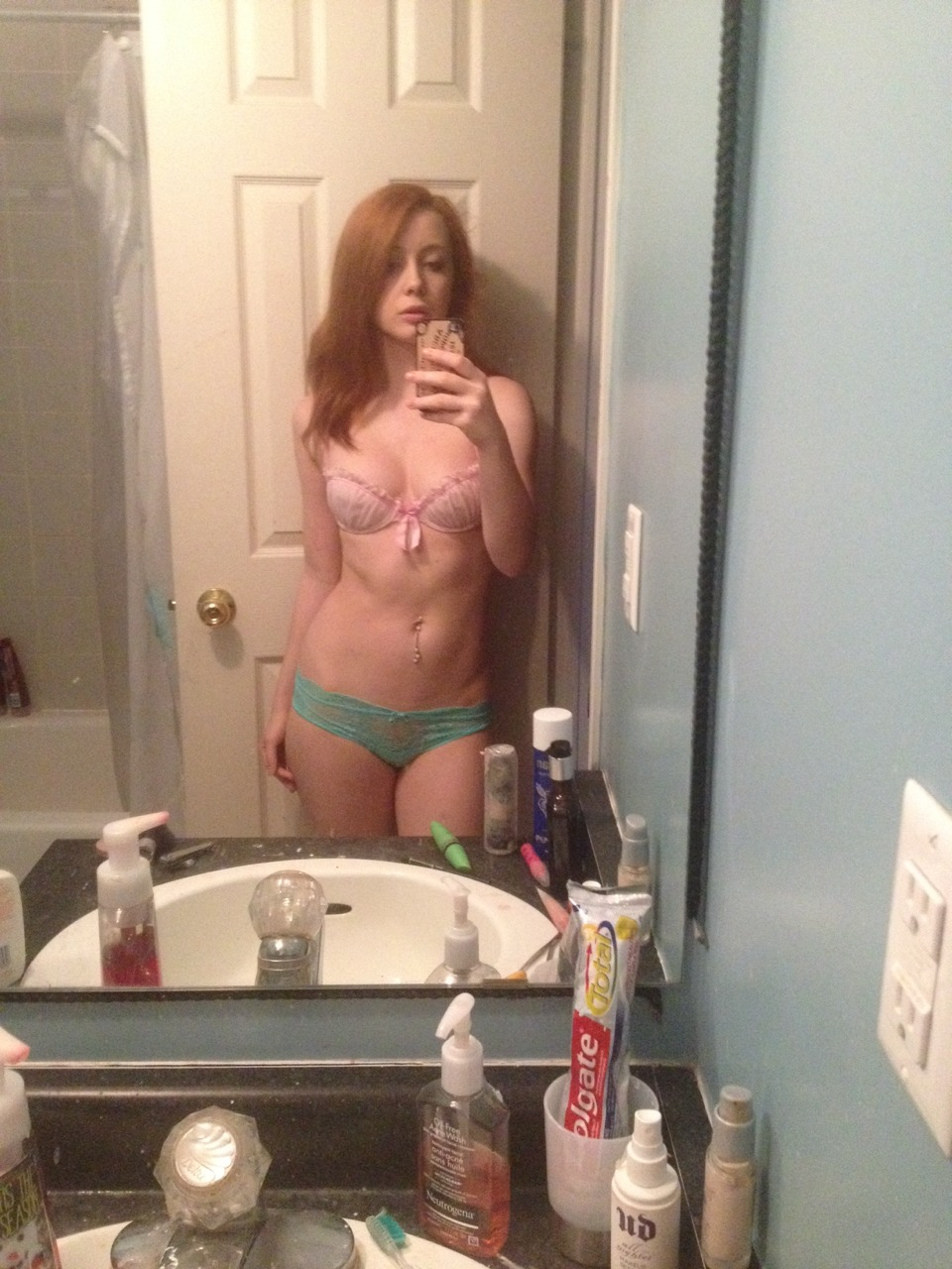 real amateur teen naked