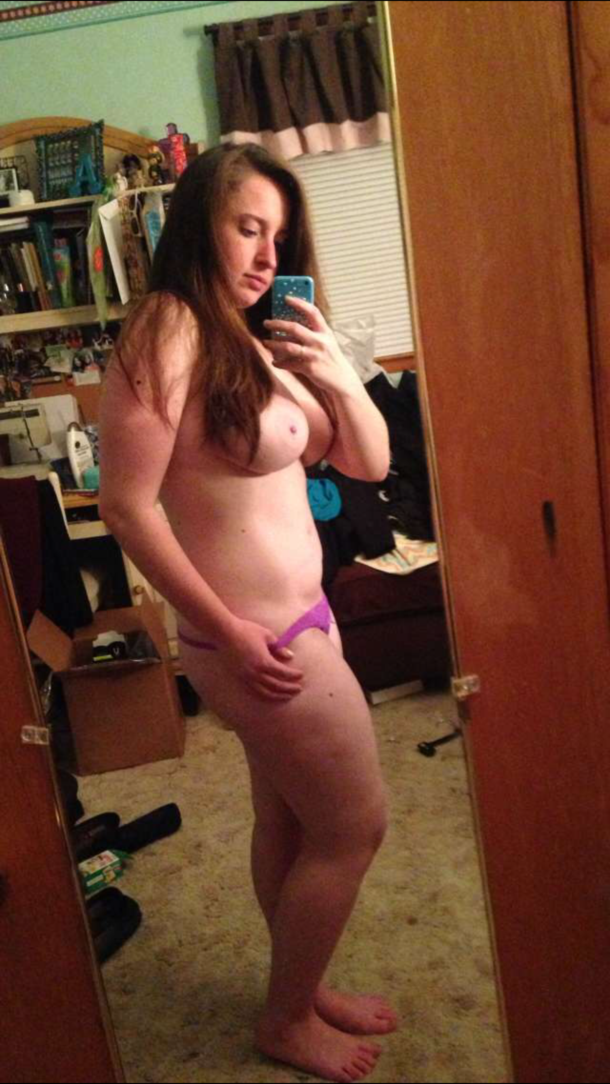 Nude Amateur Teen Photos