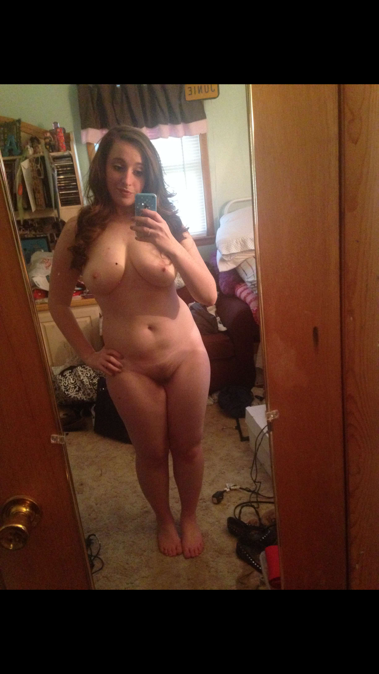 Teen with huge tits meets up with guy she met online 2